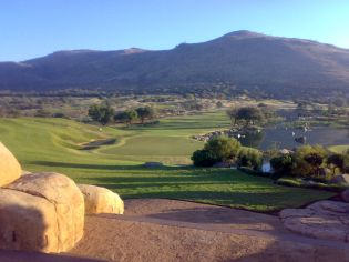 Aliwal North Golf Club