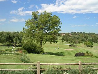 Humewood Golf Club