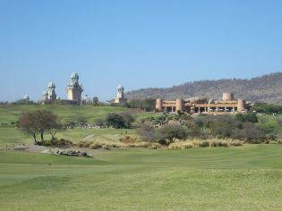 Boggems Baai Golf Club