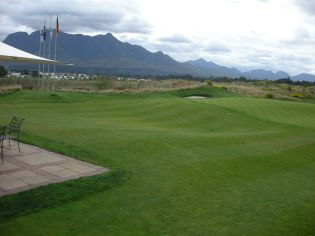 Ceres Golf Club