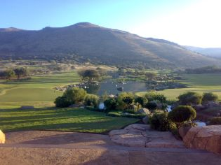 Hex Valley Golf Club