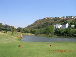 Petrus Steyn Golf Club