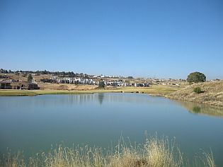 Bosch Hoek Golf Club (Durban South)