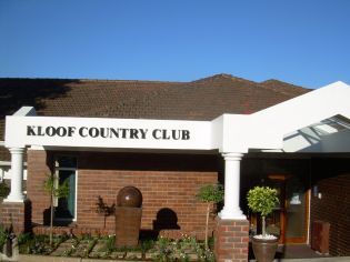 Kloof Country Club (Durban South East)