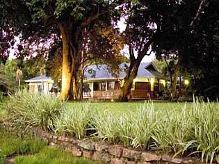 Selborne Country Club (Natal South Coast)