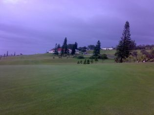 Umdoni Park Golf Club (Natal South Coast)