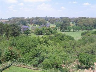 Cullinan Golf Club (Pretoria East)