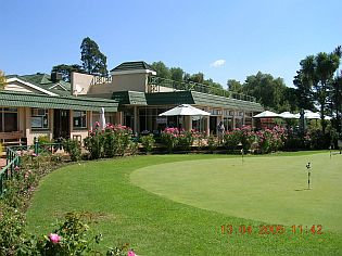 Glendower Golf Club (Bedfordview/Edenvale)