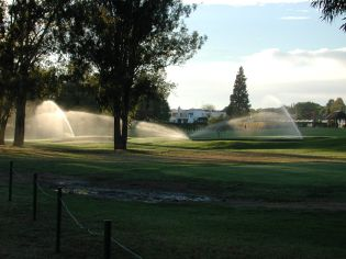 Hillside Golf Club (Pretoria North)