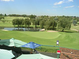 Humansdorp Golf Club