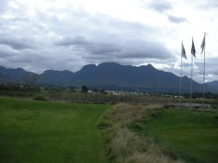 Fancourt Hotel and Country Club Estate (Mosselbay/George)