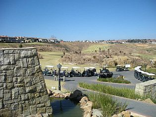 Amphitheatre Golf Club