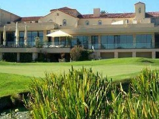 Brentwood Country Club of Los Angeles