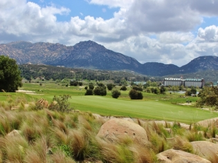 Barona Creek Golf Course