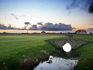 Royal Cinque Ports Golf Club